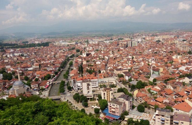 Prizren - die Perle von Kosoov